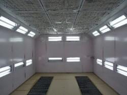 Fabricaci n de cabinas de pinturas - Venta de cabinas de pintura ...